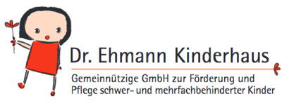 Logo Dr. Ehmann Kinderhaus