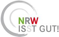 Logo NRW isst gut